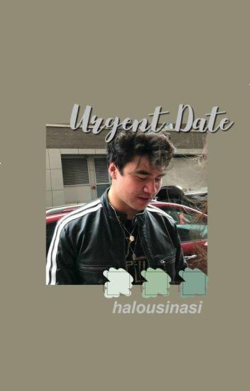 Urgent Date [ft. calum hood] | √