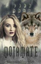 Moja Mate by teenwolf12367