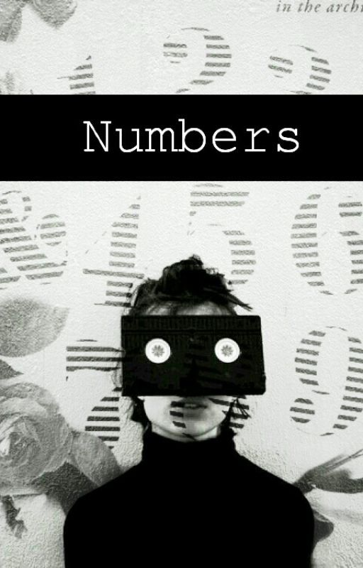 NUMBERS by MysticalQueen