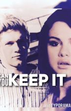 Can you keep it by Kikki1988