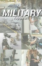 MILITARY by rappeurl