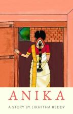 Anika [Ongoing] by likhitha9
