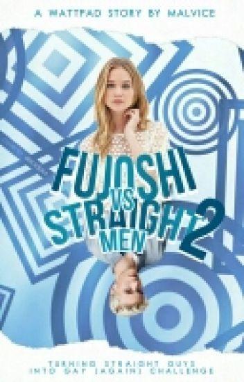 Fujoshi Vs Straight Men 2 (Boyxboy) [END]