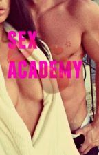 sex academy by howudoin321