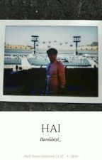 Hai⛅️N.H by Haroldstyl_