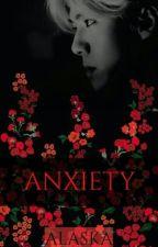 Anxiety//Sekai by alaska_94s