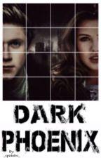Dark Phoenix (Niall Horan AU) by _spntotw_