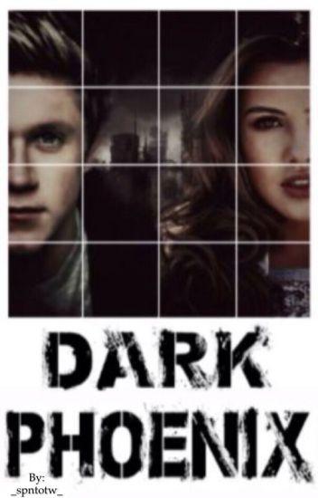 Dark Phoenix (Niall Horan AU)