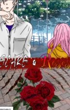 Scars and roses by loversofnaruto