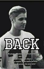 Back ||Justin Bieber||  by vale18082015