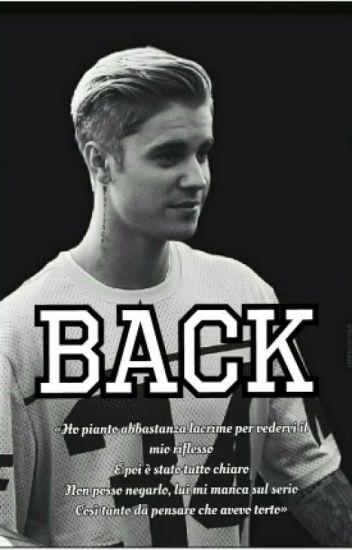 Back ||Justin Bieber||
