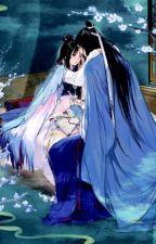 (NP) Yêu nữ đa phu - Tiểu Nguyệt Nguyệt  by Poisonic