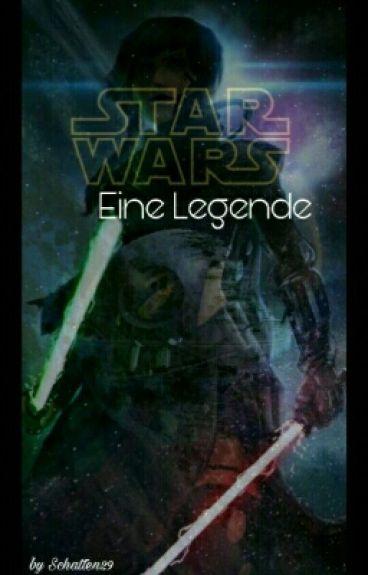Star Wars Eine Legende
