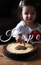 Hope by jessharie