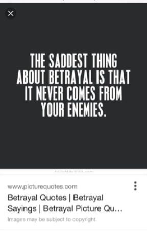 Betray Or Be Betrayed Chapter 4 The Human Wattpad