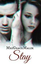 Stay  (Jiam love story) by MrsGraceMalik