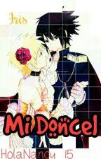 Mi Doncel (SasuNaru) by HolaNancy_15