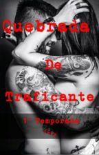 Quebrada de traficante  by thaay1_silva