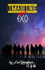 Imagine EXO by SeaDragon_