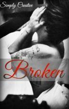 BROKEN ~ H.S. by SimplyCreative0