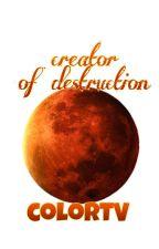 Creator of Destruction (Paperjam) :: Undertale by colorTV