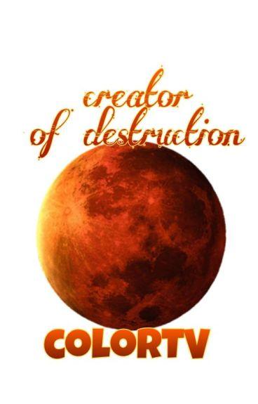 Creator of Destruction (Paperjam) :: Undertale