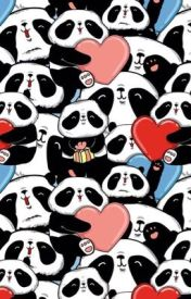Panda by PosinedAlpha