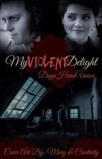 My Violent Delight ♢ Sweeney Todd by DeppheadUnion