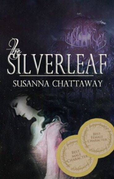 The Silverleaf [Wattys 2016] LOTR Fanfiction