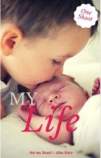 My Life (One Shoot) by daasa97