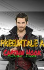 Preguntale A Captain Hook by MARCEGMM