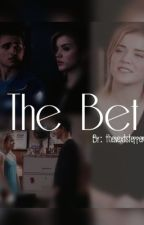 The Bet by thenextsteppers_