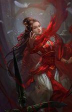 Phượng Phi Yên - Lãnh Mạc Đích Thiên Hạt (NP) by Poisonic