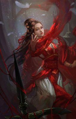 Phượng Phi Yên - Lãnh Mạc Đích Thiên Hạt (NP)