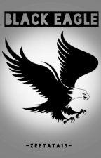 Black Eagle  by zeetata15