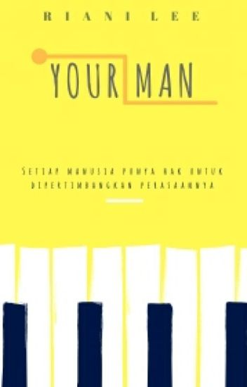 Your Man (Complete)