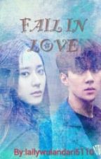 Fail In Love by lailywulandari5110