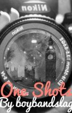 One Shots by boybandslag