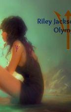 """Intervista ai personaggi di """"Riley Jackson e gli Dei dell'Olimpo"""" by tasheryt"""