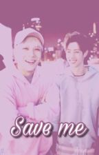 「 Save me 」  Markson  [PAUSIERT] by yutari-