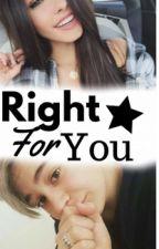Right for you | L.Devries ZAWIESZONE  by Ttiki6__6