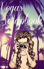 Vegas Scrapbook by xXx_-Castiel-_xXx