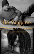 A Vampire's Heaven (on Hold)  by Riya_panwar