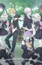 Diabolik Lovers [Indo. Ver] by XiiaoFung25