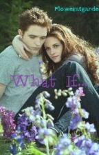What If... by rchlannabelle