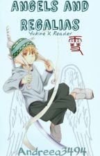 Angels And Regalias (A Reader X Yukine Fanfic) ||Discontinued|| by Ayako_Nanase