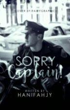 Sorry, Captain! by HanifahJY