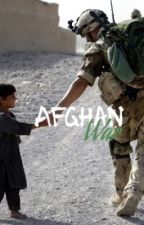 Afghan War by Bagdadian_