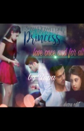Love!!! once and for all ... Manan