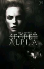 Secret Alpha by blautoene